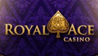 Win Money and Have Fun at Royal Ace Casino