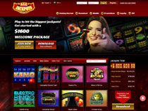 Screenshot All Jackpots Casino