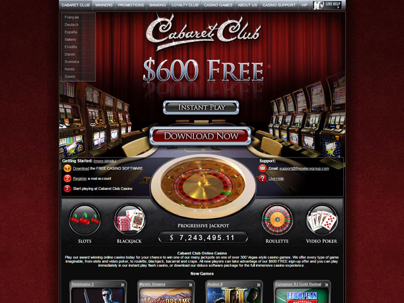 canadian online casino best online casino games