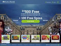 Screenshot Euro Palace Casino