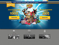 Screenshot Lucky Nugget Casino
