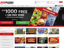 Screenshot Red Flush