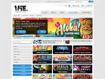 Screenshot WhiteBet Casino
