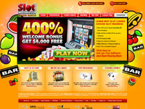 Screenshot Slot Madness Casino