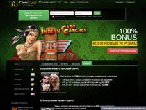 Screenshot Club gold Casino