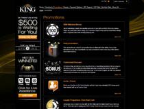 Screenshot Casino King