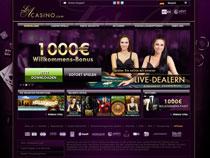 Screenshot Les A Casino