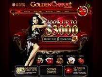 Screenshot Golden Cherry Casino