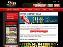 Screenshot Slots Capital Casino