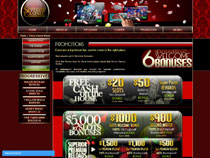 Screenshot Superior Casino