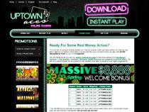 Screenshot Desert Nights Casino