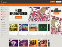 Screenshot Ignition Casino