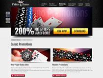 Screenshot Palace of Chance Casino