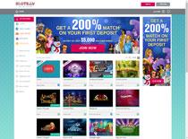 Screenshot Slots.lv Casino