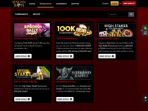 Screenshot Spartan Slots Casino