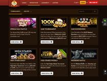 Screenshot Thebes Casino