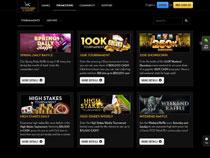 Screenshot Winward Casino
