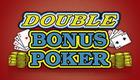 Match Times pay Double bonus poker