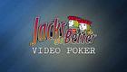 Jacksor Better video poker one hand