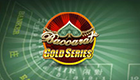 Multi bet Baccarat gold series. Microgaming production.