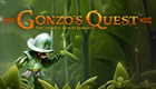 Gonzos Quest video slot netent