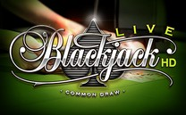 Live Blackjack Standard Limit (Extended Offering)