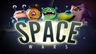 Space Wars video slot