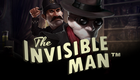 The Invisible Man video slot