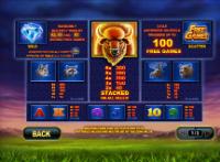 Coral Casino Added Slot Machine Buffalo Blitz