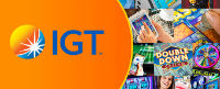 InstaCasino Has Added Slot Machines from IGT