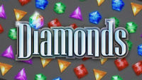 Release of Diamond game from Spigo