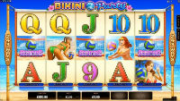 Spend Summer Playing on Slot Machines on a Summer Theme
