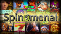 Spinomenal Launched New Slot Machines