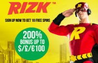 A Player from Germany Has Won €64,000 with Making No Deposit at Rizk Casino
