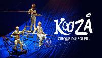 Bally Technologies Will Release a Gaming Machine Cirque Du Soleil Kooza