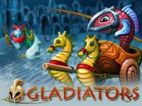 Endorphina Will Release Online Slot Machine 2016 Gladiators