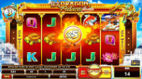 Lightning Box Games Has Launched a Slot Machine Dragon Palace