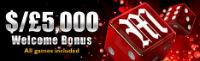 Mansion Casino Holds a Promotion Viva Las Vegas