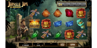 Microgaming Will Release Videoslot Jungle Jim - El Dorado on September 7