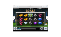 Realistic Games Has Released a New Slot Machine Goal!