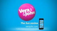 Vera & John Casino has added a new gaming machine Sunset Delight