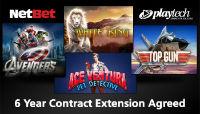 All NetBet Vegas customers can win guaranteed cash prizes