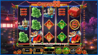 Betsoft Gaming has launched a gaming machine Great 88