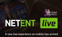 NetEnt has launched its new product – NetEnt Live Mobile