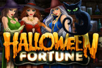 Playtech will release a sequel to the Halloween Fortune II videoslot