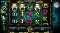 Video Slots Casino has added videoslot Skulls of Legend from iSoftBet