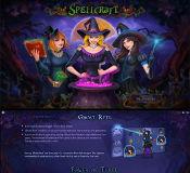 SpellCraft Slot Machine Online ᐈ Playson™ Casino Slots