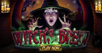 A new slot machine Witch's Brew will be available this Halloween