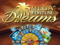 A player won the latest multi-million jackpot on an online slot Mega Fortune Dreams