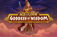 Goddess of Wisdom is a new slot machine available at Omni Casino and powered by Playtech